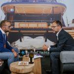 {:ru}Крупнейшее событие яхтенной индустрии проходит в Вене{:}{:ua}Найбільша подія індустрії яхт проходить у Відні{:}{:en}The largest event of the yacht charter industry is moving to Vienna{:}