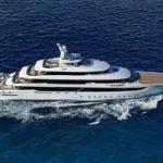 Мега год: 11 крупнейших яхт, поставленных в 2019 году