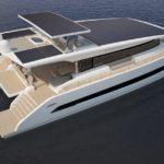 Silent-Yachts начала производить экологически чистые яхты