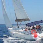 Российский яхтенный проект Sails Up