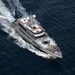 51-метровая суперяхта Regina d'Italia II продана