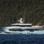 Турецкая верфь Numarine продает 5 XP яхт