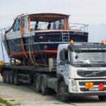 Причины для повышения цен в доставке яхт