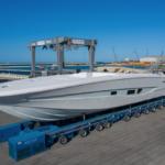 Новый 30-метровый проект от ISA Yachts вступает в финальную фазу