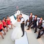 Рецепт удачных свадеб на русских яхтах