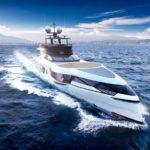 Dynamiq представляет свой новый 50-метровый GTT 160