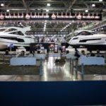 Новое в яхтенном мире – все о выставке Moscow Boat Show