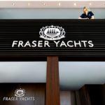 Fraser Yachts: «Мы можем извлечь из этого позитив»