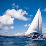 Двадцать мифов о яхтинге