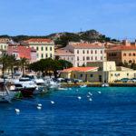 Сардиния как место для яхтинга
