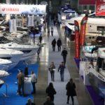 Результаты Московской яхтенной выставки 2020 года
