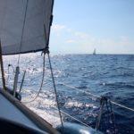 Турецкий залив Гёкова как место для яхтинга