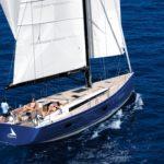 Херман Фрер — один из лучших яхтенных конструкторов современности