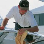 Как экипажу яхт избежать вред от чистящих средств