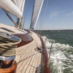 Spirit Yachts запускает экологичный Spirit 111