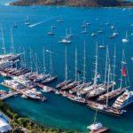 Гренадины и яхтинг