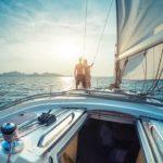Яхтенное путешествие от Панамы до Полинезии