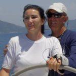 Кругосветное путешествие Майсы и Джима Гоковых
