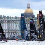 Проблемы парусного спорта в Санкт-Петербурге игнорируются