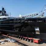 Tankoa Yachts запускает теплоход Olokun