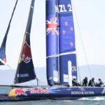 PROyachting Skolkovo Team – подготовка к Youth America's Cup