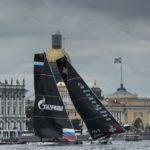 Extreme Sailing Series — самая масштабная регата в классе яхт Extreme 40