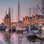 Яхтенное путешествие по Нидерландам