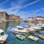 Яхтенное путешествие вдоль Северной Бретани