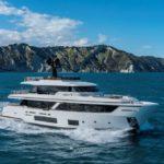 Custom Line Navetta 30 знаменует новую главу в эволюции бренда