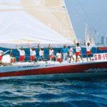 Fazisi, сделано в Советском Союзе. История создания легендарной яхты