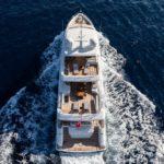 YN202 становится Moonen 110 для Moonen Yachts