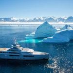 Стратегический альянс между EYOS и полярными экспедициями Nansen