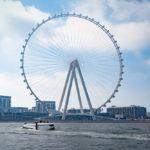 Уникальный опыт: новая модель летающих яхт Foiler