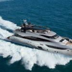 Monte Carlo Yachts готова поставить несколько нестандартных единиц