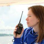 Морские приборы связи