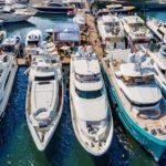 Список: пять лучших яхт, проданных Denison Yachting в первом квартале 2021 года