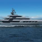 ISA Yachts представляет новую линейку под названием Ayrton