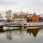 Столичный Императорский яхтенный клуб: от истоков до сегодняшнего дня