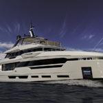 40-метровый корпус Baglietto под номером 10243 продан