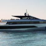 27-метровая WHY200 будет представлена на Каннском фестивале яхтинга