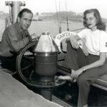 Хамфри Богарт: знаменитый актер и яхтсмен