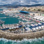 Что посмотреть на 61-й Международной выставке яхт в Генуе?