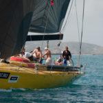 Карибская парусная неделя: репортаж с острова Антигуа